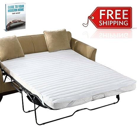 Mattress Topper For Sleeper Sofa Home Decor 88
