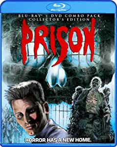 Prison (Collector's Edition) [Blu-ray/DVD Combo]