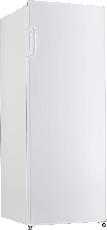 White Keg KS185F-WH Freezer