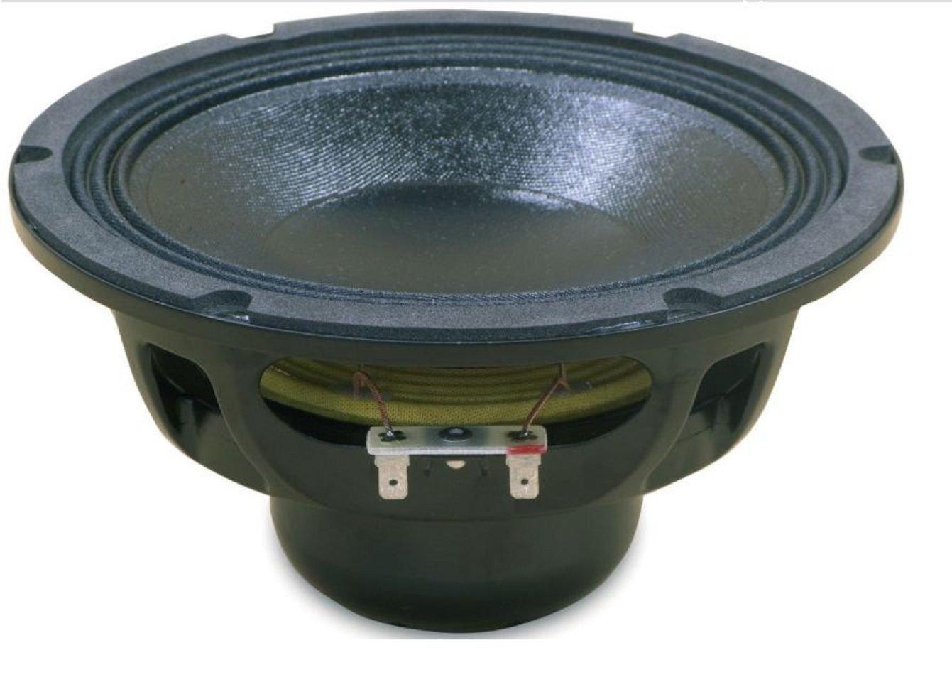 Eighteen Sound /18 Sound 8NW650 - 8'' Neodymium Speaker.