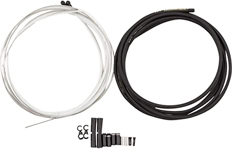NEW! SRAM brake and shift cable housing set complete w//cables