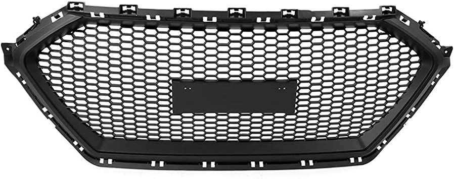 Universal Fit Grill Mesh Dog Guard For HYUNDAI COUPE 02 on