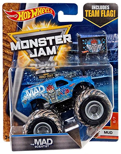 Mad Monsters Series - 3