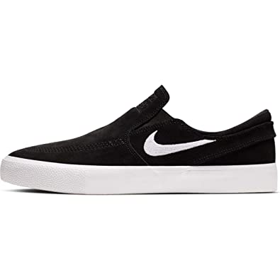 f4c14a179918 Amazon.com | Nike SB Zoom Janoski RM Slip-On Shoes | Skateboarding