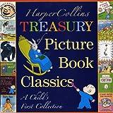 HarperCollins Treasury of Picture Book Classics