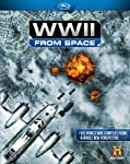Cover Image for 'WWII From Space'