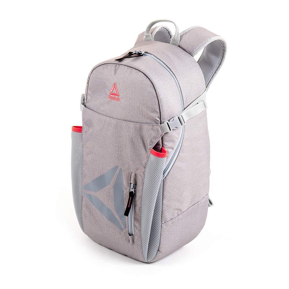 Sports Backpack, Reebok Jade Studio Backpack Light Heather Grey