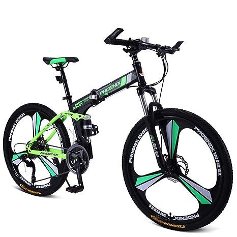 Light bicycleBicicleta de montaña Plegable Bicicleta Hombre ...