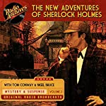 The New Adventures of Sherlock Holmes, Volume 2 | Dennis Green,Anthony Boucher