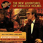 The New Adventures of Sherlock Holmes, Volume 2 | Dennis Green, Anthony Boucher