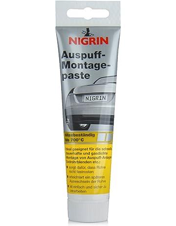 Nigrin 74089 Escape Pasta de montaje, 150 Gramos