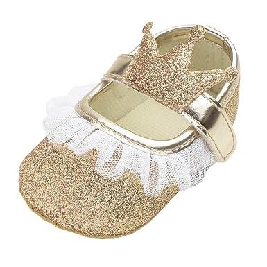 13d6e7fe0 Amazon.com  LNGRY Baby Shoes