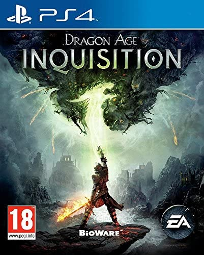 Dragon Age Inquisition [Importación Francesa]: Amazon.es: Videojuegos
