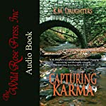 Capturing Karma: The Sullivan Boys | K. M. Daughters