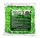 Green Party 1000G Ultra Premium Beamer Ice Drops Hookah Shisha Smoking Gel. Each bowl lasts 2-4 Hours! USA Made, Huge Clouds, Amazing Taste! Better Taste & Clouds than Tobacco!