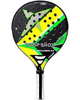 DROP SHOT Pro Carbon 3.0 LTD 2018 Tenis, Unisex Adulto, One Size