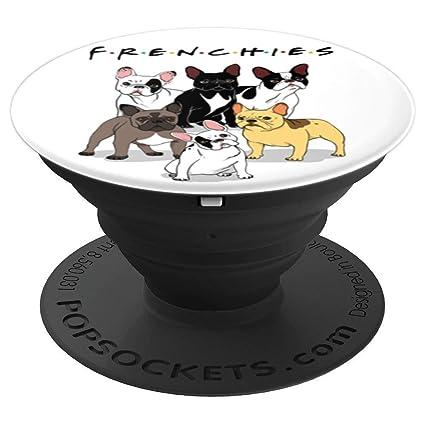 Amazon.com: Gemelos con diseño de perro Bull Frenchies ...