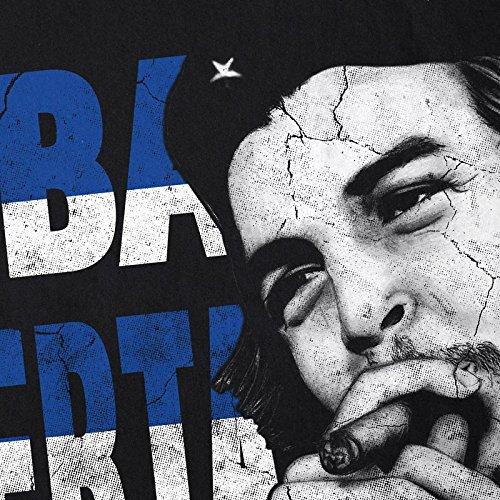 Révolution T Liberta t shirt Femme Cube Che A n Guevara aXUwUz