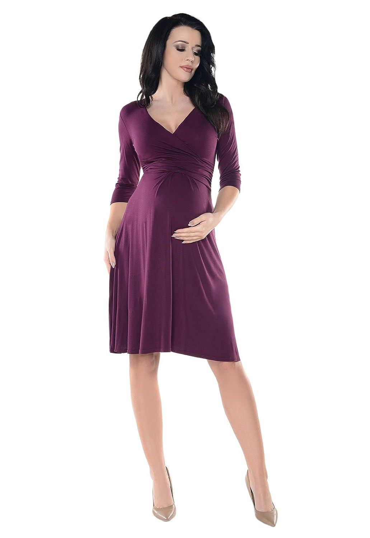 Purpless 12 Maternity APPAREL B076HR6VM4 レディース B076HR6VM4 プラム Purpless 12, キカイチョウ:8e69a52e --- gateridge.com