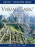 img - for Visual Basic .NET For Experienced Programmers (Deitel Developer Series) book / textbook / text book