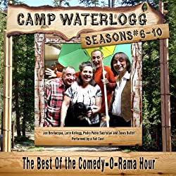 Camp Waterlogg Chronicles, Seasons 6 - 10