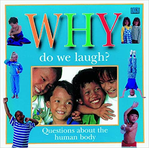 Download Why Do We Laugh? (Why Books) PDF, azw (Kindle)