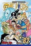One Piece, Vol. 82