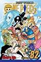 One Piece, Vol. 82 [Tapa ....<br>