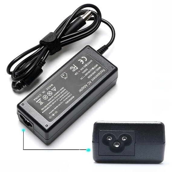 Amazon.com: Fácil estilo 65 W AC Adapter – Cargador para ...