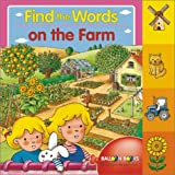 Find the Words on the Farm, Hands on Crafts for Kids Staff, 1402701756