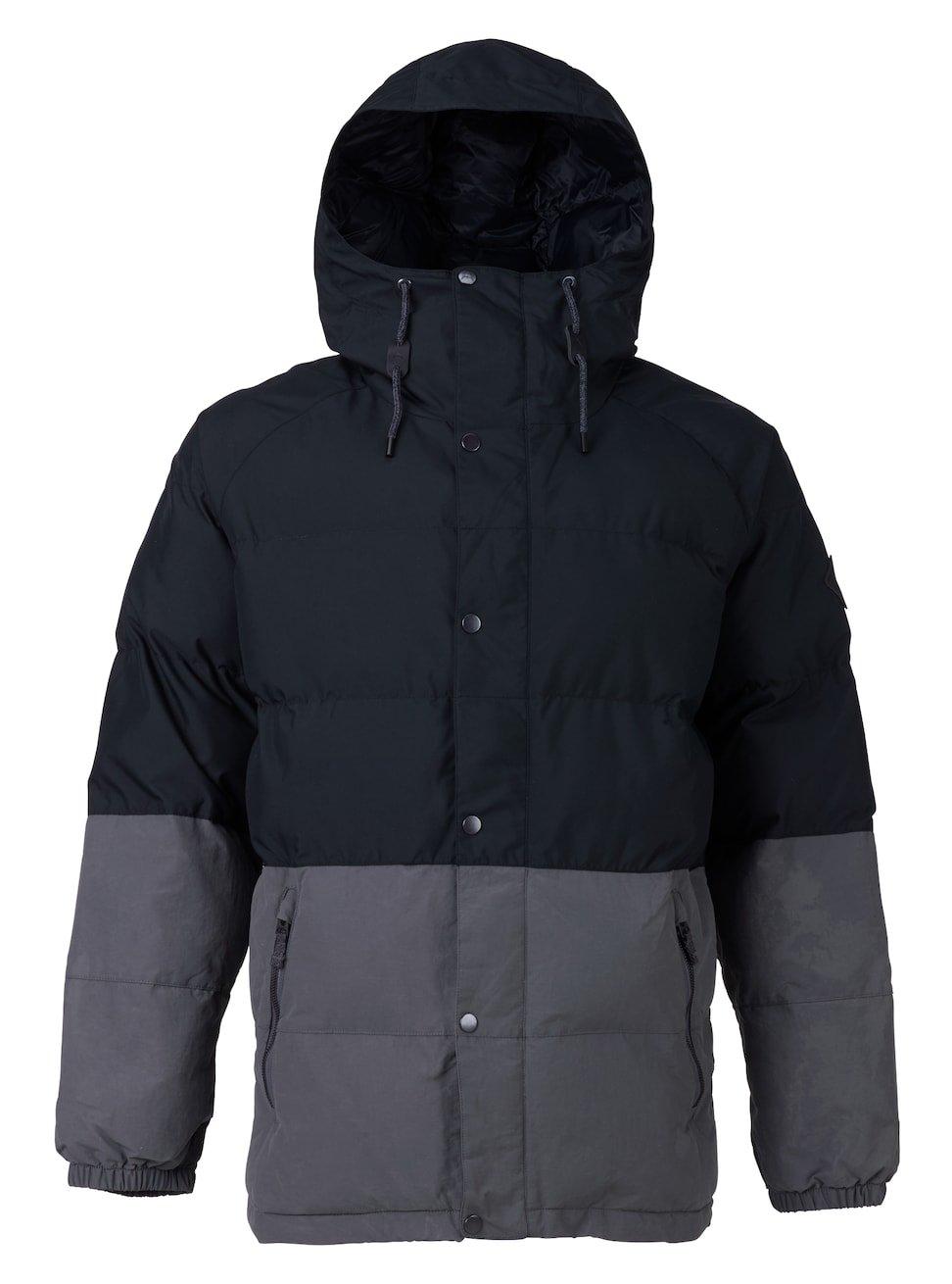Burton Traverse Jacket, Giacca Uomo BRRS5|#Burton 14992102001