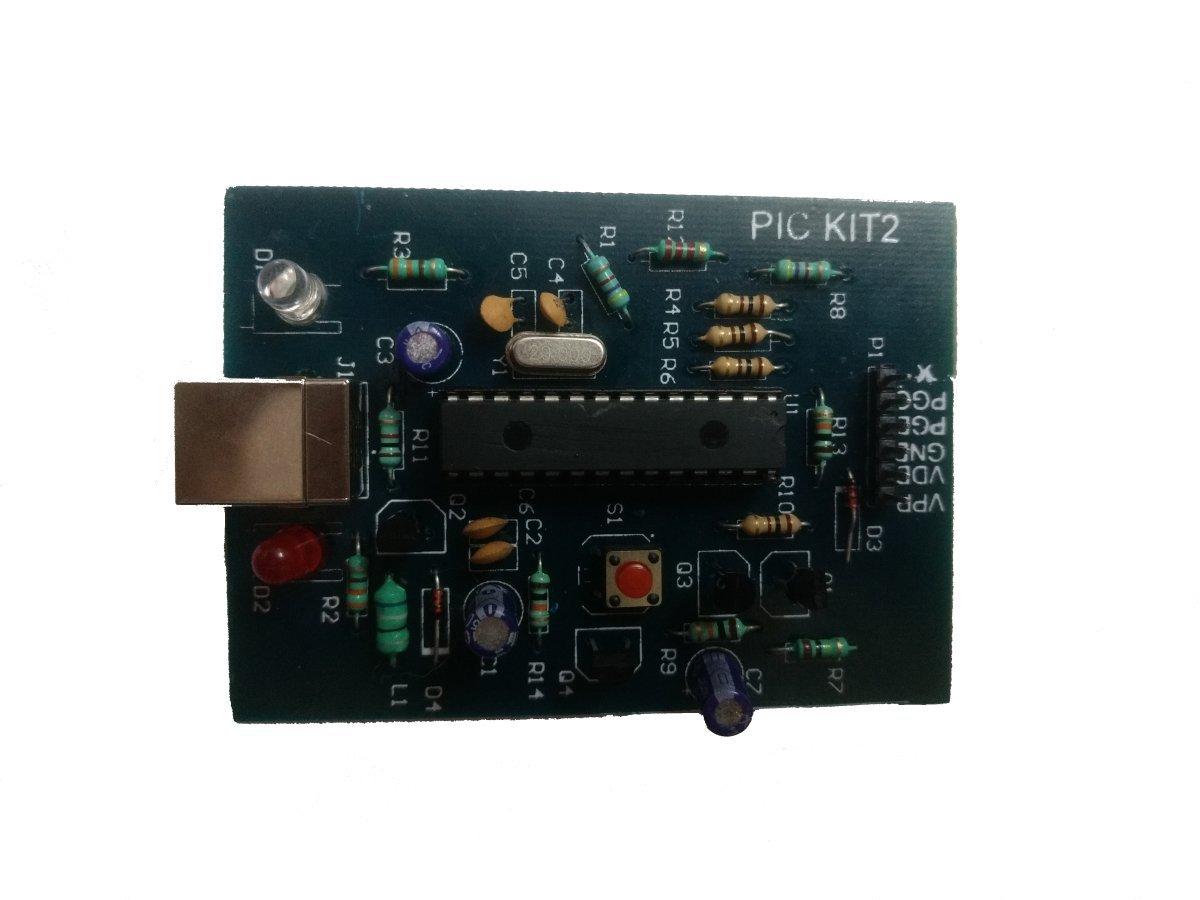 Amazon in: Buy Embeddinator's PIC16FXX Microcontroller