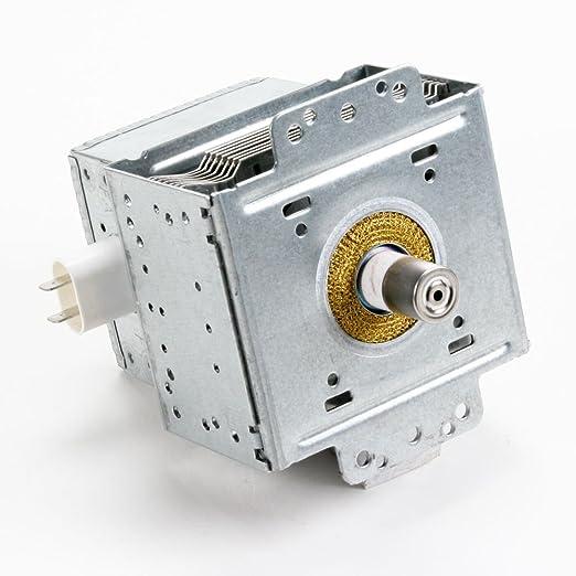 LG 6324 W1 a001e Magnetron microondas Genuine Original ...