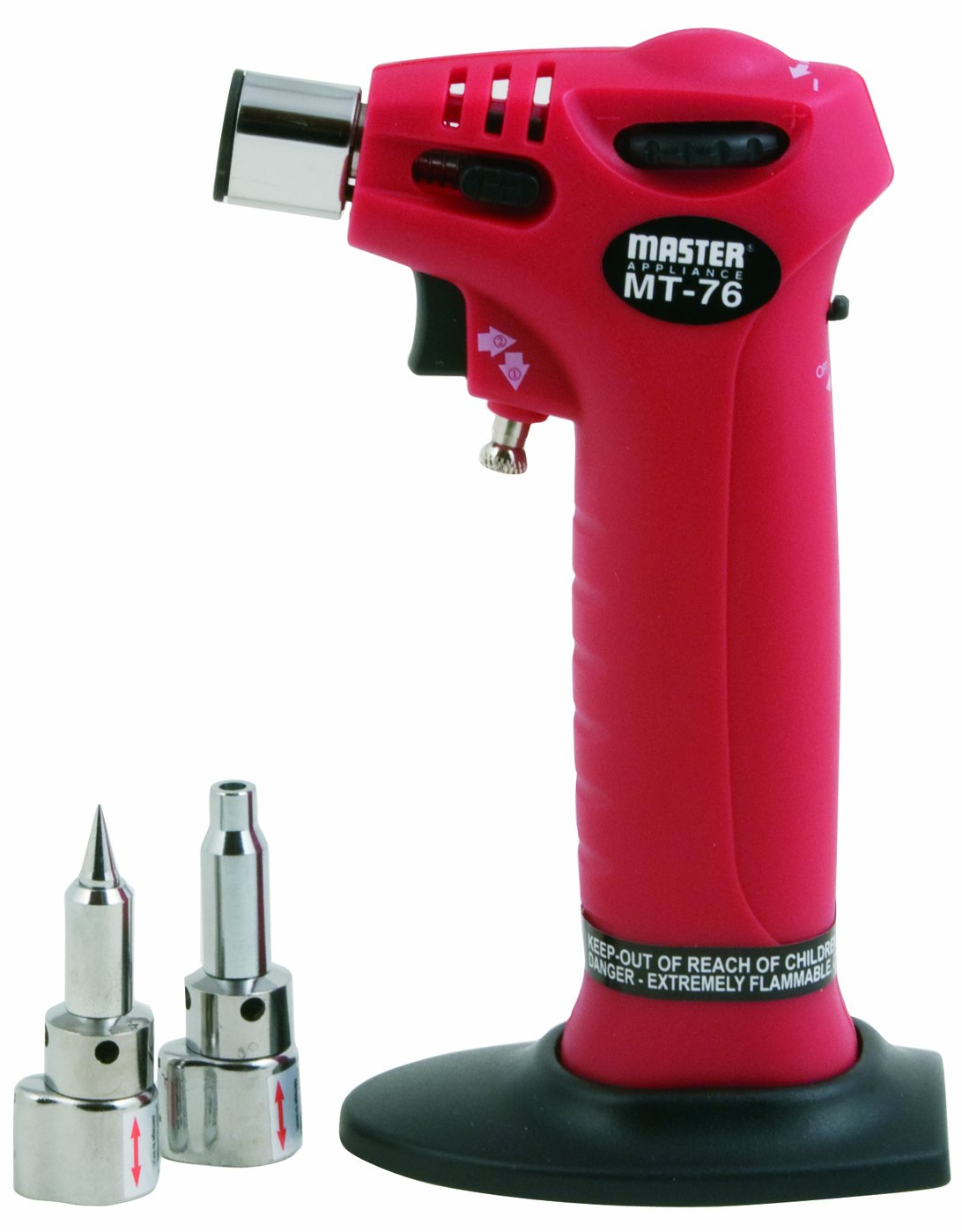 Master Appliance Triggertorch 3-in-1 Heat Tool with Soldering and Hot Air Tips by Master Appliance (Image #1)