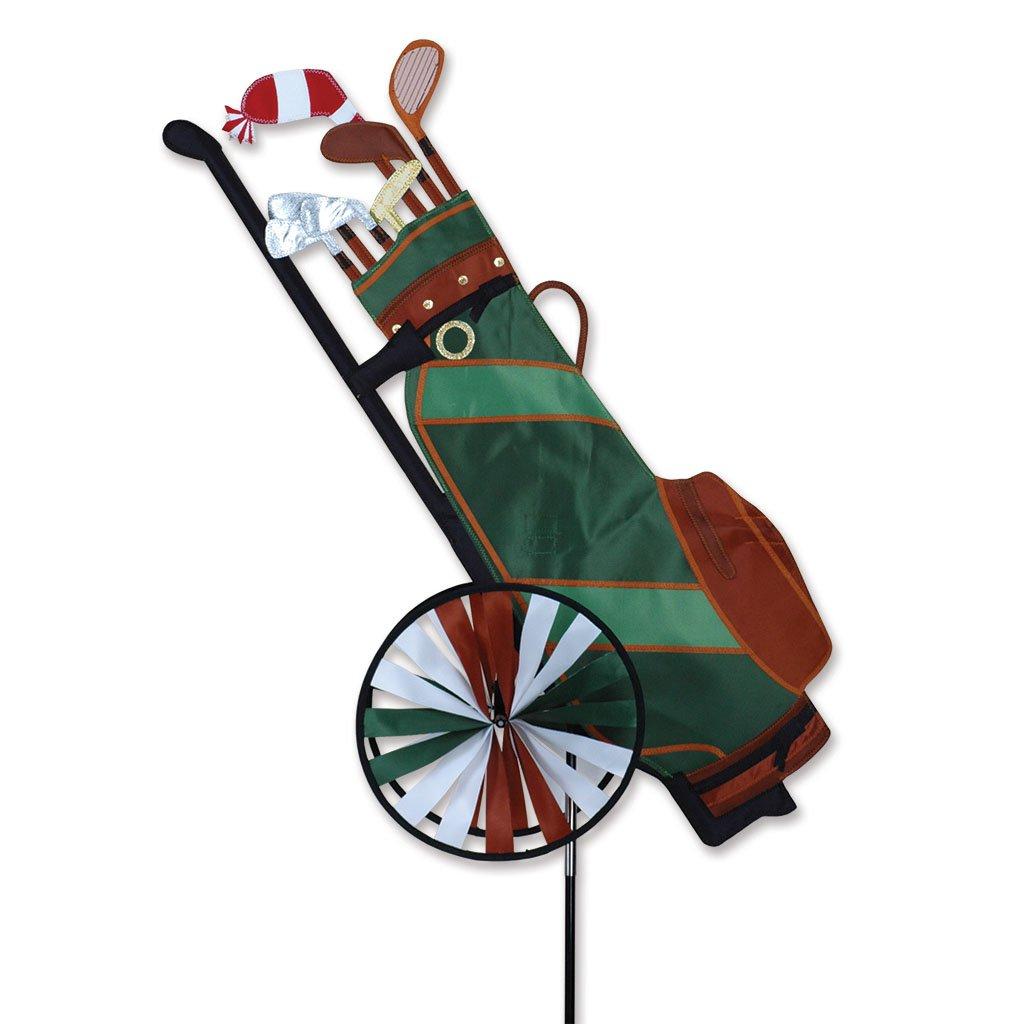 Premier Kites Golf Bag Spinnner