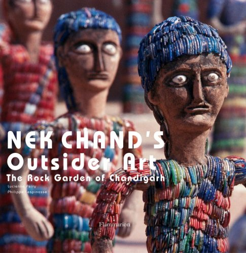 Nek Chand's Outsider Art: The Rock Garden of Chandigarh