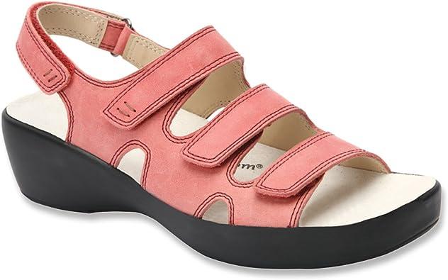 Amazon.com   Drew Women's Alma   Sandals