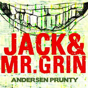 Jack and Mr. Grin Audiobook