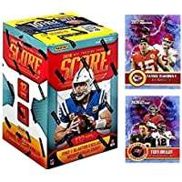 $89 » 2019 Panini SCORE FACTORY SEALED FOOTBALL BOX w/132 Cards - Look for…