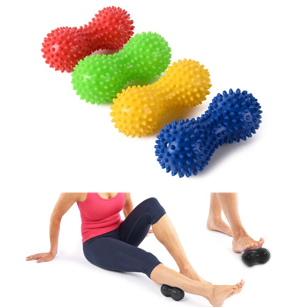 Amazon.com: Foot Roller, Yoga Massage Ball - Pain Relief ...