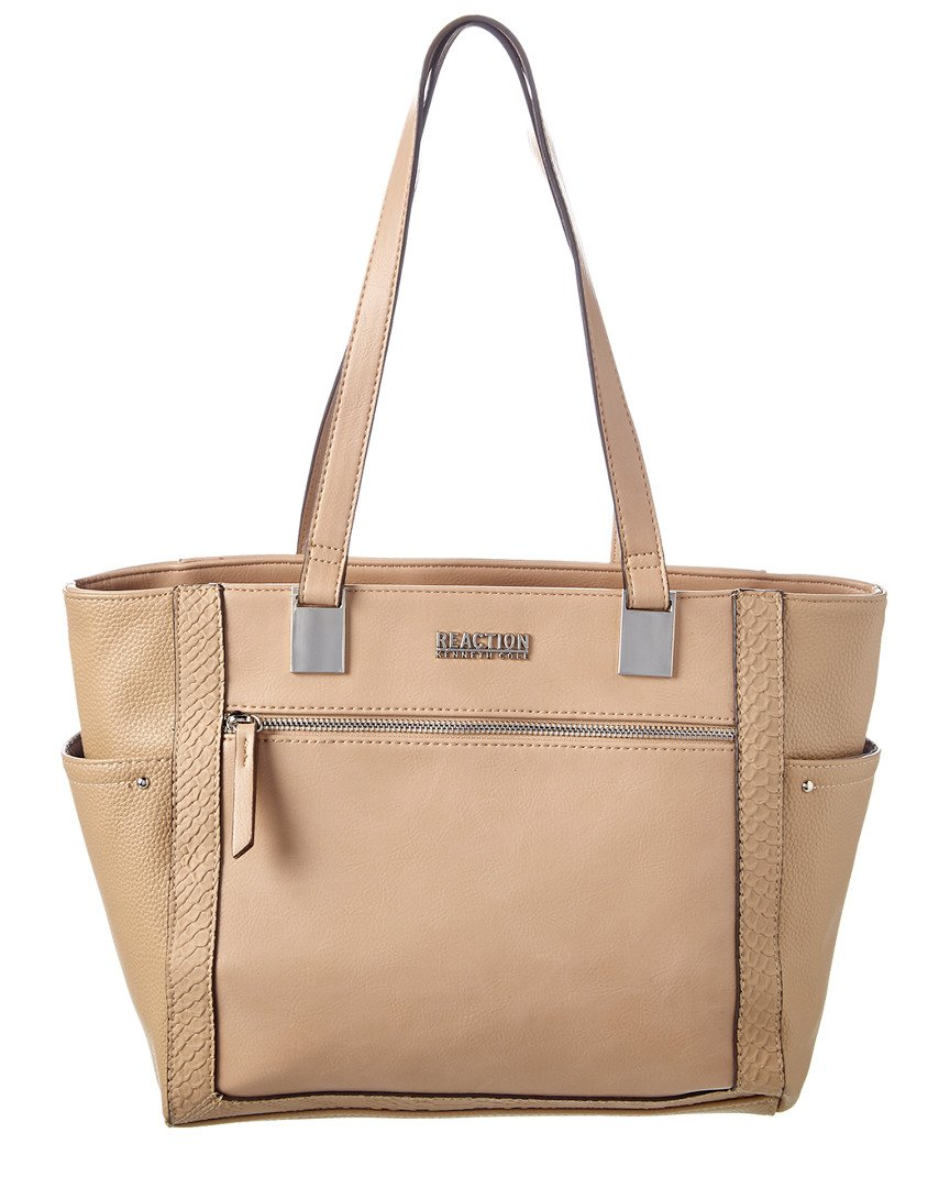 Kenneth Cole Reaction Kay Tote, Beige