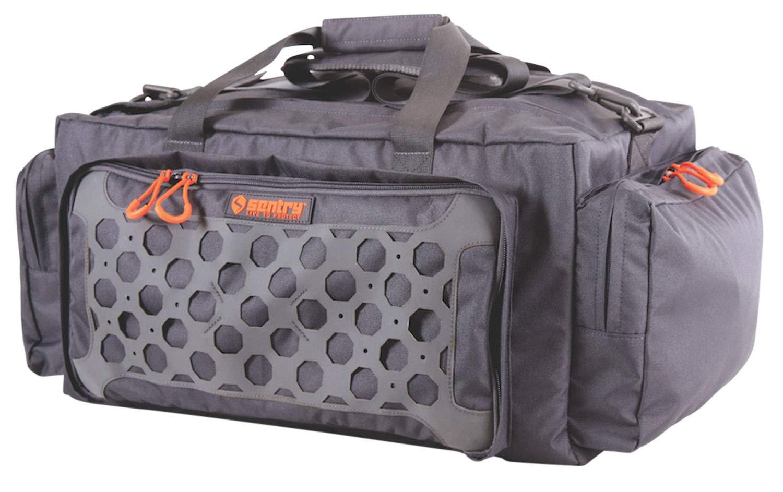 Sentry Sentinel Range Bag Tactical Gray - New Item