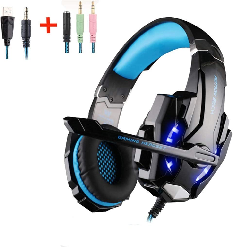 Amazon coupon code for Stereo Gaming Headset for PS4