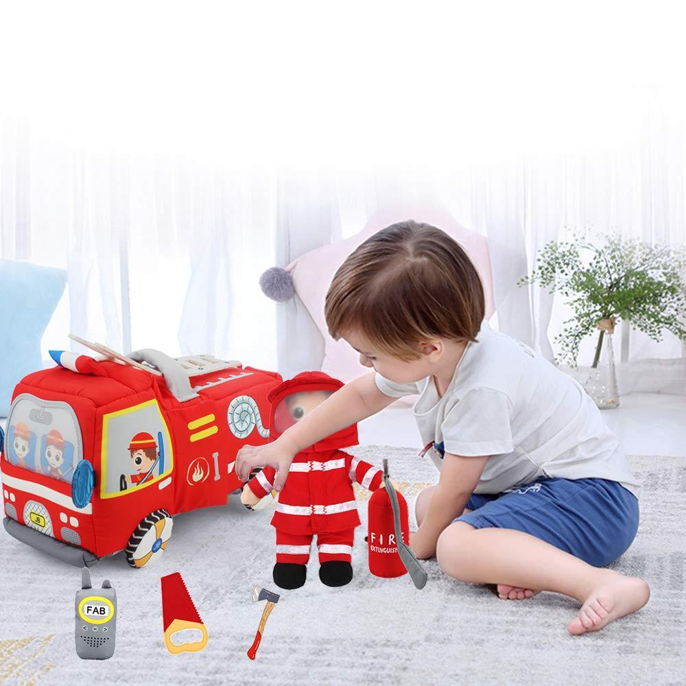 Amazon com: Luckstar Vehicle Combination Dolls Early