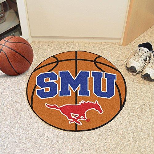 (StarSun Depot Texas Basketball Mat Southern Methodist University 27