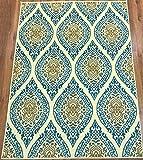 Antep Rugs Kashan King Collection 512 Polypropylene