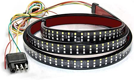 HYB LED Tailgate Light Bar