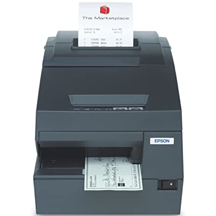 EPSON TM-H6000III RECEIPT PRINTER WINDOWS 10 DRIVER