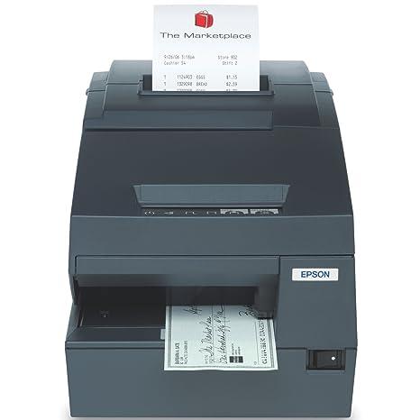 Amazon.com: Epson TM-H6000III Impresora. Multiestación tm ...