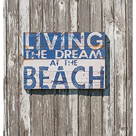 619EVZ-0dmL._SS450_ The Best Wooden Beach Signs You Can Buy